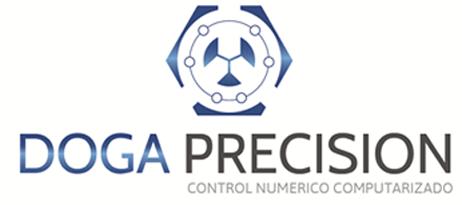 doga-precision-logo
